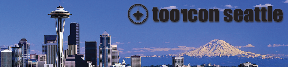 ToorCon: Seattle